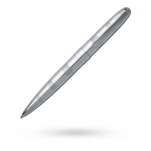 Hugo Boss Stripe Chrome Rollerball Pen