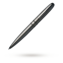 Hugo Boss Stripe Dark Chrome Ballpoint Pen