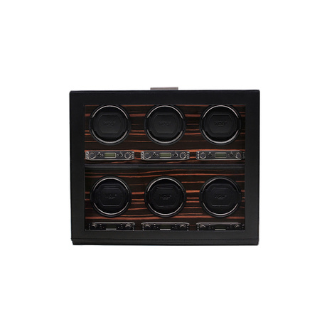 WOLF Roadster Six Piece Winder
