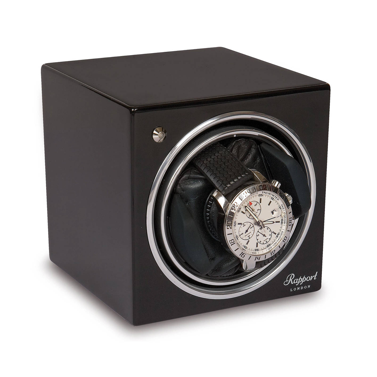 Rapport EVO Watch Winder Midnight Black