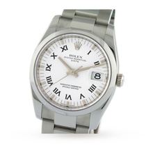Pre-Owned Rolex Date Mens Watch