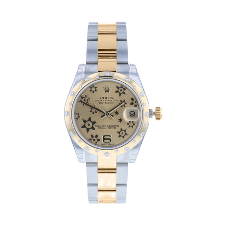 Pre-Owned Rolex Datejust 31