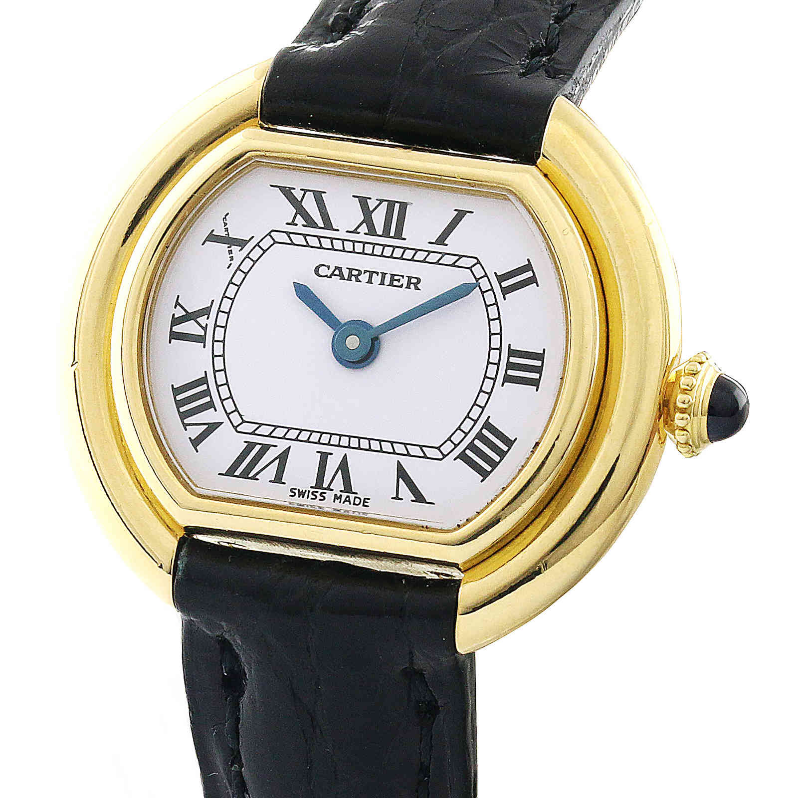 Pre-Owned Cartier Ladies Watch