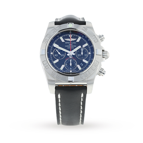 Pre-Owned Breitling Chronomat 44 Flying Fish