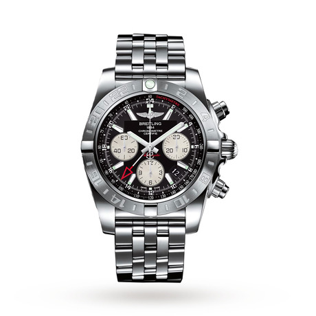 Pre-Owned Breitling Chronomat 44 GMT