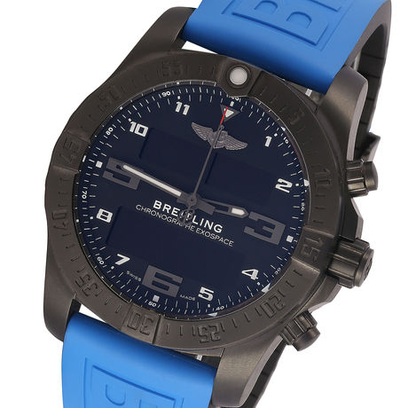 Pre-Owned Breitling Exospace B55