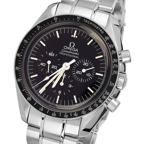 Pre-Owned Omega Speedmaster Professional Mens Watch