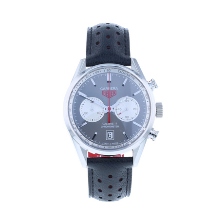 Pre-Owned TAG Heuer Carrera , Circa 2010