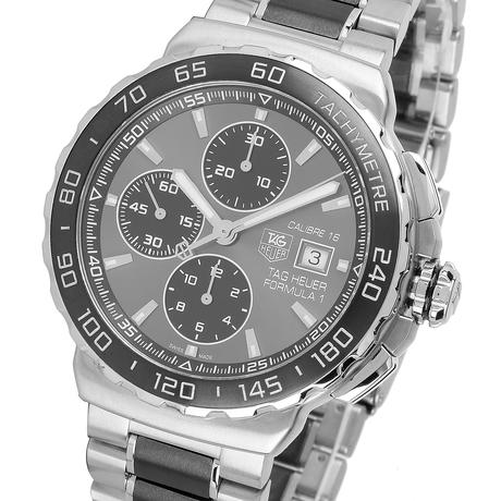 Pre-Owned TAG Heuer Formula 1 Mens Watch