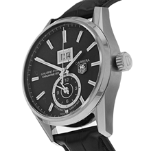 Pre-Owned TAG Heuer Carrera GMT