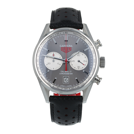 Pre-Owned TAG Heuer Carrera