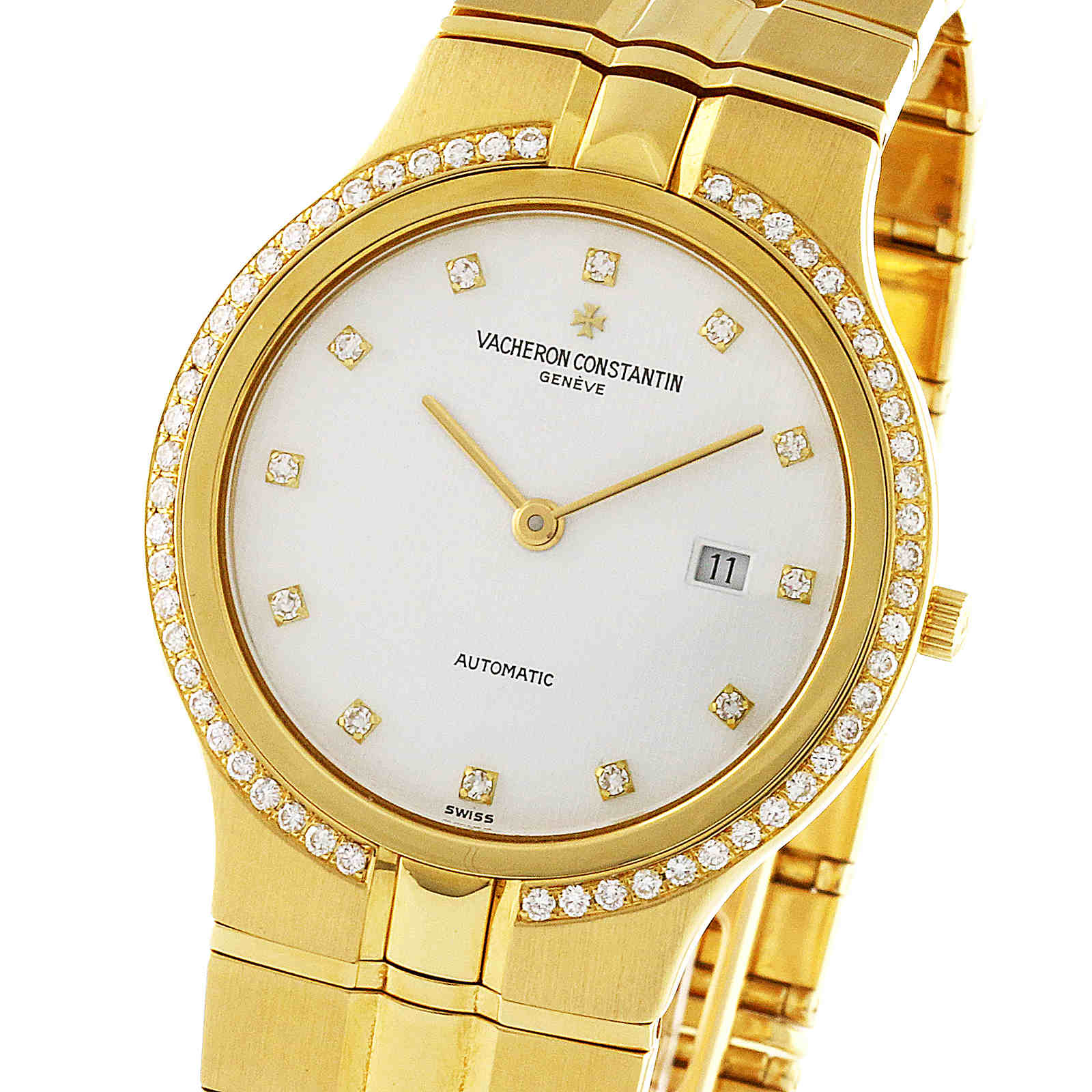 Pre-Owned Vacheron Constantin Phidias Ladies Watch