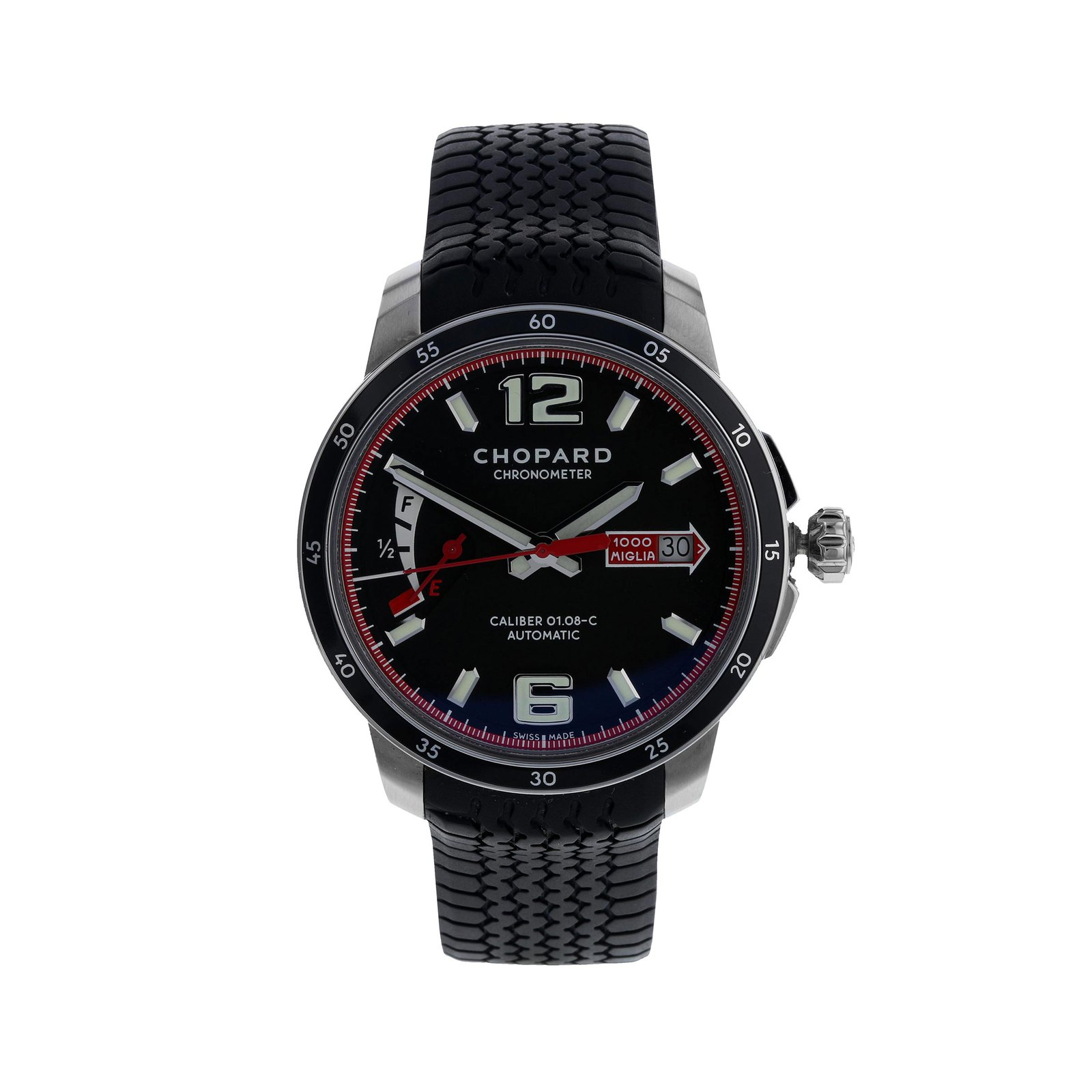 Pre-Owned Chopard Classic-Racing Mens Watch