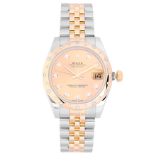 Pre-Owned Rolex Datejust Ladies Watch, Circa 2014