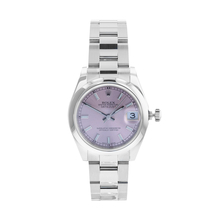 Pre-Owned Rolex Datejust Ladies Watch, Circa 2016