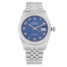 Pre-Owned Rolex Datejust Men's Watch, Circa 1990