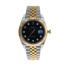Pre-Owned Rolex Datejust Men's Watch, Circa 2017