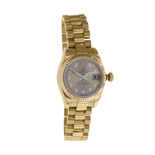 Pre-Owned Rolex Datejust Ladies Watch, Circa 2011