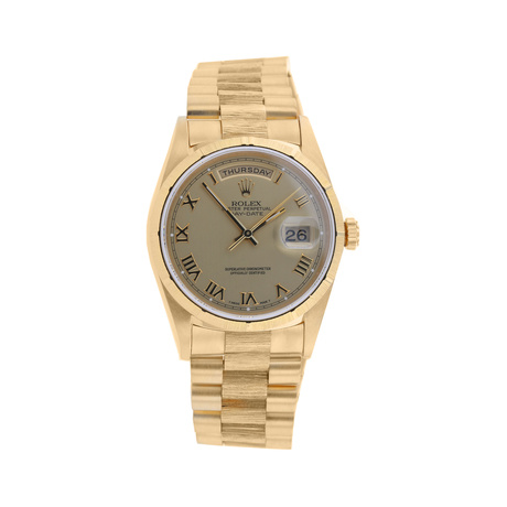 Pre-Owned Rolex Day-Date, Circa 1995