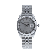 Pre-Owned Rolex Datejust Men's Watch, Circa 2010