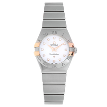 Pre-Owned Omega Constellation Ladies Watch, Circa 2014