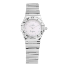 Pre-Owned Omega Constellation Ladies Watch