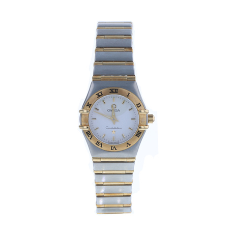 Pre-Owned Omega Constellation, Circa 2008