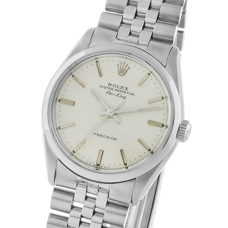 Pre-Owned Rolex Air King Mens Watch, Circa 1976