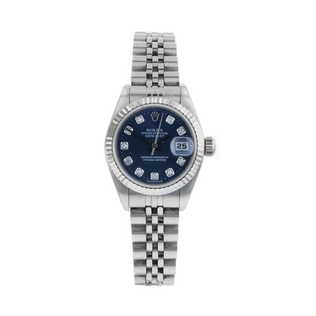 Pre-Owned Rolex Lady-Datejust 26, Circa 2001