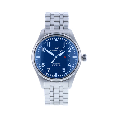 Pre-Owned IWC St Mark XVII