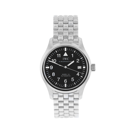 Pre-Owned IWC Men's Watch