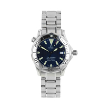 Pre-Owned Omega Seamaster Watch