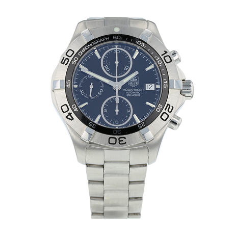 Pre-Owned TAG Heuer Aquaracer, Circa 2005