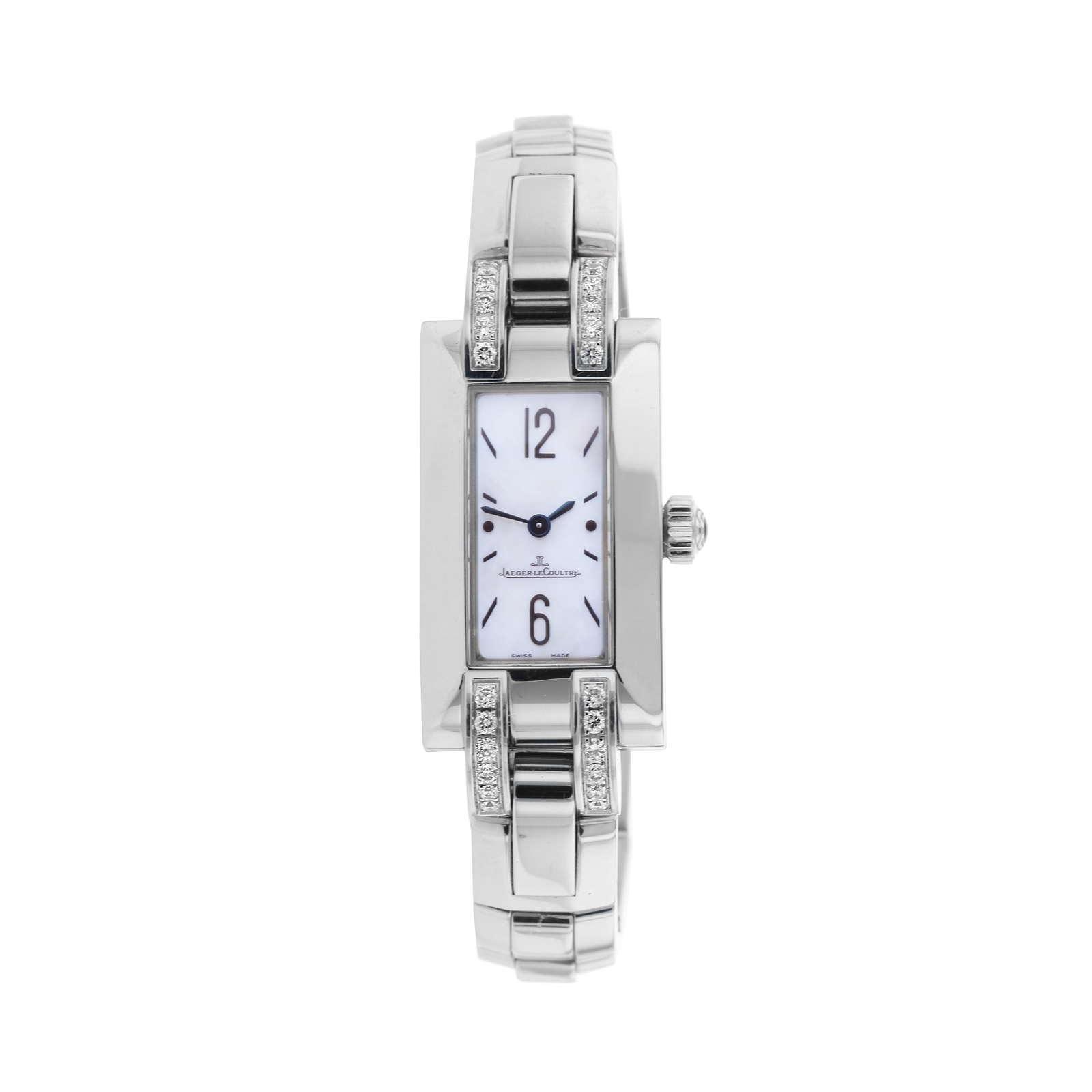 Pre-Owned Jaeger-LeCoultre Mens Watch, Circa 2005