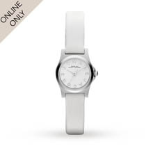 Ladies Marc by Marc Jacobs Dinky Henry Watch