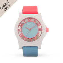 Unisex Marc by Marc Jacobs Henry Watch