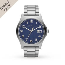 Mens Marc by Marc Jacobs Jimmy Watch
