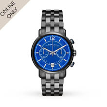 Mens Marc by Marc Jacobs Fergus Chronograph Watch