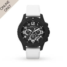 Mens Marc by Marc Jacobs Rock Chronograph Watch