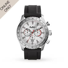 Mens Michael Kors Alansing Chronograph Watch